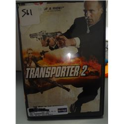 Used Transporter 2