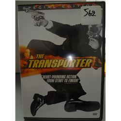 Used The Transporter