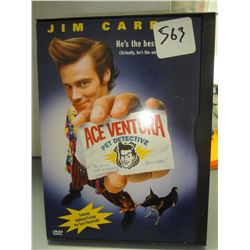 Used Ace Ventura Pet Detective