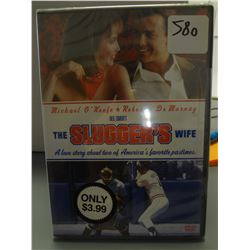 (NEW) The Slugger's Wife