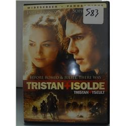 Used Tristan + Isolde