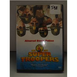 Used Supper Troopers