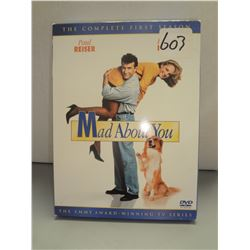 Used Mad About You Season 1