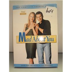 Used Mad About You Season 4
