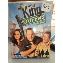 Used King of Queens Season 8