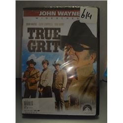 (NEW) True Grit
