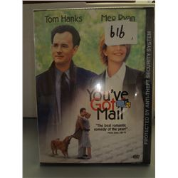 (NEW) You've got Mail