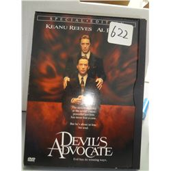 Used Devil's Advocate