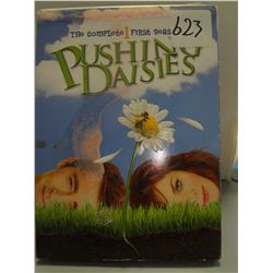 Used Pushing Daisies