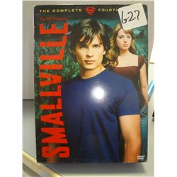 Used Smallville Season 4