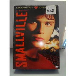 Used Smallville Season 2