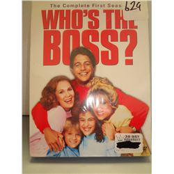 (NEW) Who's the Boss? Season 1