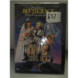 (NEW) Beetlejuice