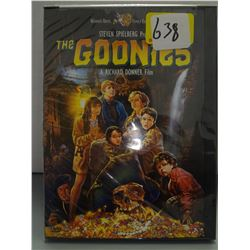 (NEW) The Goonies