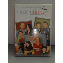 Used Modern Family Season 1