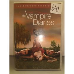 Used Vampire Diaries Season 1