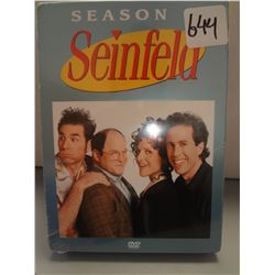 (NEW) Seinfeld Season 6