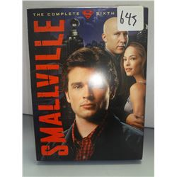 Used Smallville Season 6
