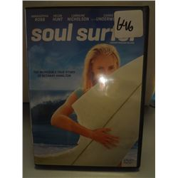 Used Soul Surfer