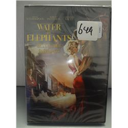 (NEW) Water for Elephants
