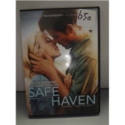Used Safe Haven