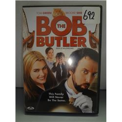Used Bob the Butler