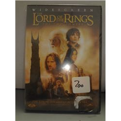 (NEW) Lord of the Rings: The Two Towers