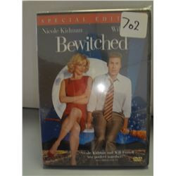 (NEW) Bewitched