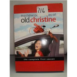 Used The New Adventures of Old Christine