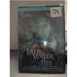 (NEW) Lady in the Water