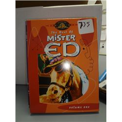 Used The Best of Mister ED