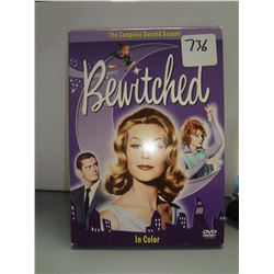 Used Bewitched Season 2