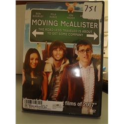Used Moving Mcallister