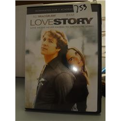 Used Love Story