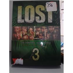 Used Lost Season 3