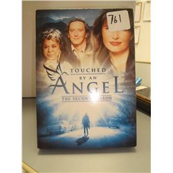 Used Touched by An Angel Season 2