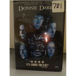 Used Donnie Darko