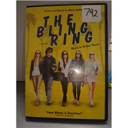 Used The Bling Ring
