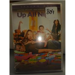 (NEW) Up All Night Season 1