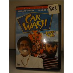 Used Car Wash