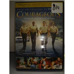 Used Courageous
