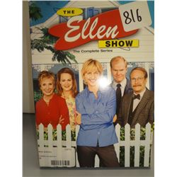 Used The Ellen Show - The Complete Series
