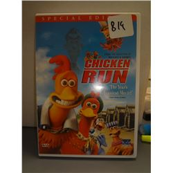Used Chicken Run