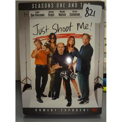 Used Just Shoot Me! Season 1 & 2