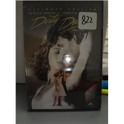(NEW) Dirty Dancing