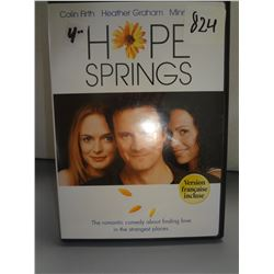 Used Hope Springs