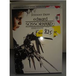 (NEW) Edward Scissorhands