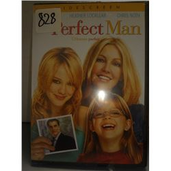 (NEW) The Perfect Man