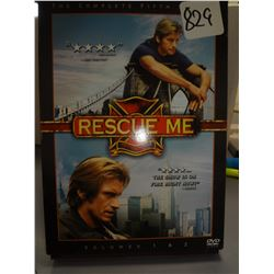 Used Rescue Me Season 5