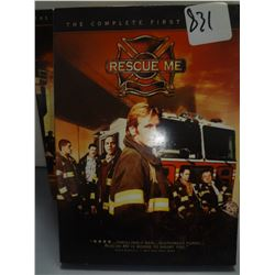Used Rescue Me Season 1